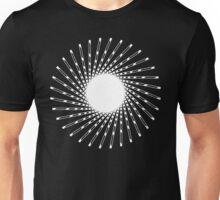 Sol Dual Twist Unisex T-Shirt