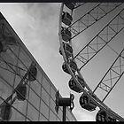 Big Wheel by gm8ty
