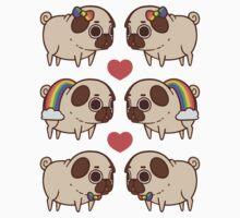 Puglie Pride Kids Tee