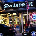 Glen's Dinette in Babylon Village by vicjauron