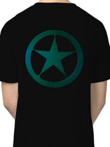 The Great Star of Astoroth Classic T-Shirt
