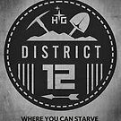 District 12 by zerobriant