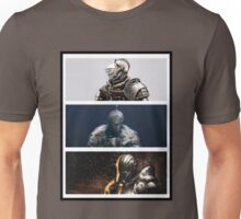 The Accursed Knights Unisex T-Shirt