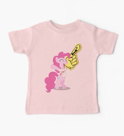 Ponies all the way down - transparent Kids Clothes