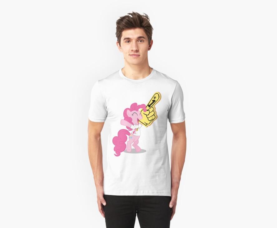 Ponies all the way down - transparent by Stinkehund