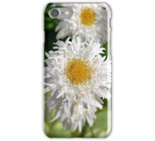 Summer Snow  iPhone Case/Skin