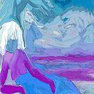 The Ice Princess by Sarah Curtiss