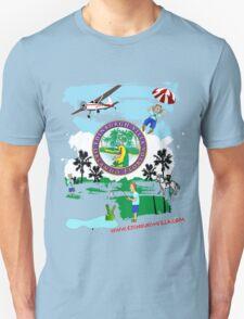 Florida Holiday. T-Shirt