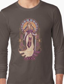 Zelda Nouveau Long Sleeve T-Shirt
