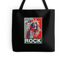 The Muppets Animal Rock Poster Tote Bag