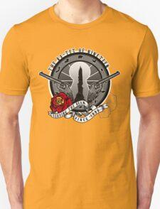The Ka-Tet of 19 Unisex T-Shirt