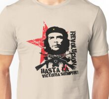 Hasta La Victoria Siempre! - Che Guevara T-Shirt Unisex T-Shirt