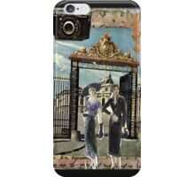 Enough Sight-Seeing;Let's Go Shopping! iPhone Case/Skin