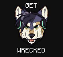 GET WRECKED - Wolf Unisex T-Shirt