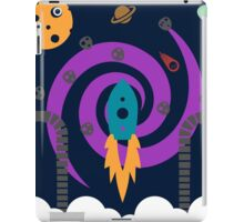 Space: The Final Frontier iPad Case/Skin