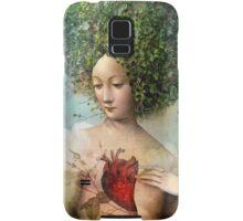 The Day I lost my Heart Samsung Galaxy Case/Skin