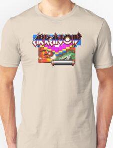 Arkanoid Retro Game T-Shirt