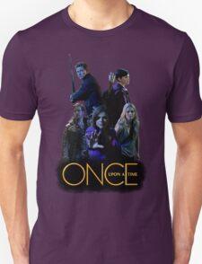 Neverland!  Unisex T-Shirt