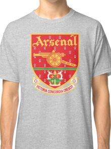 Arsenal FC Retro Classic T-Shirt