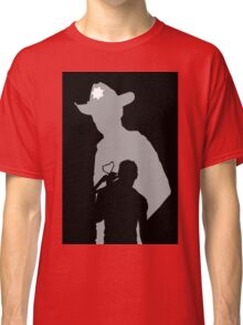 Rick and Daryl Classic T-Shirt