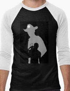 Rick and Daryl Men's Baseball ¾ T-Shirt