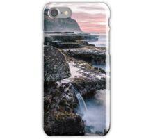 Bar Beach, NSW, Australia iPhone Case/Skin