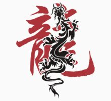 Chinese Zodiac Dragon by ChineseZodiac