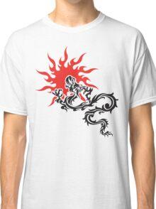 Chinese Dragon Classic T-Shirt