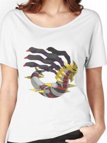 Giratina Women's Relaxed Fit T-Shirt