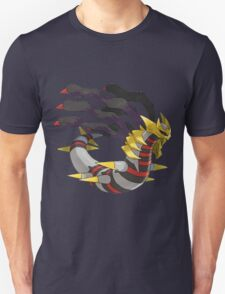 Giratina Unisex T-Shirt