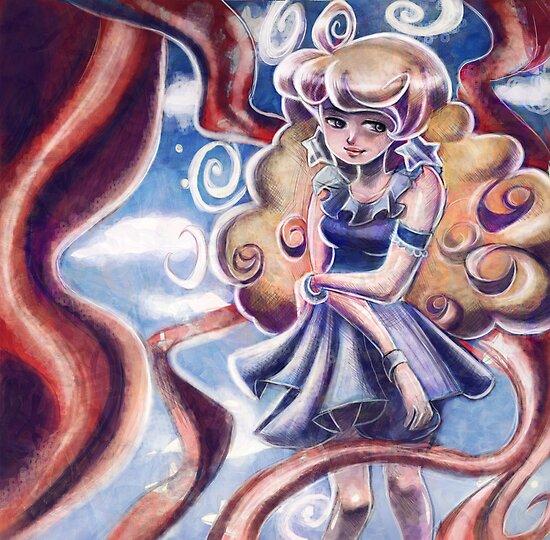 Starlight Princess by SaradaBoru