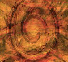 Desert Wind by Diane Johnson-Mosley