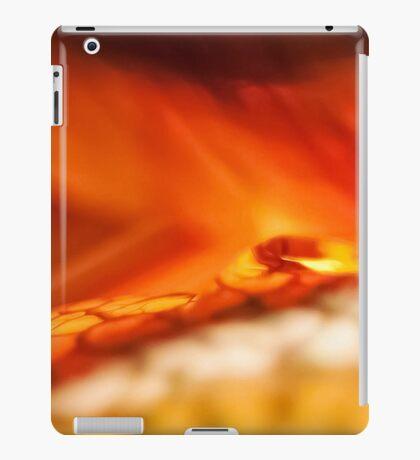 Reality of Firelight iPad Case/Skin