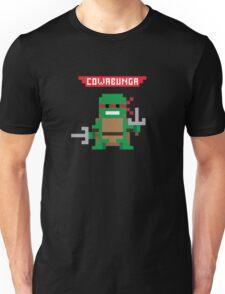 Raphael Dude! Unisex T-Shirt