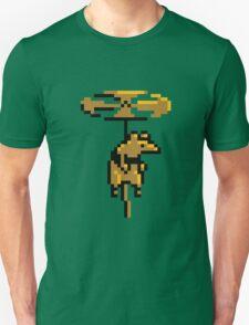 Propeller Rat Unisex T-Shirt