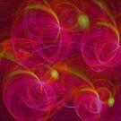 Spirals by Britta Döll