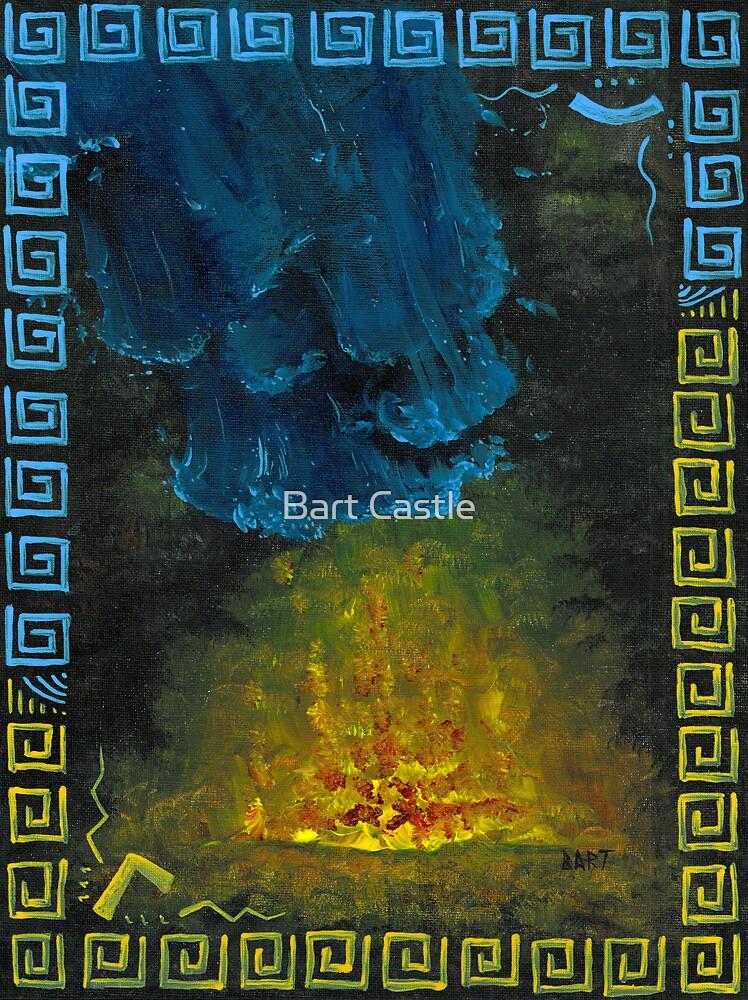 Fire & Water by Bart Castle