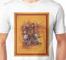Cassandra - The Believer Unisex T-Shirt