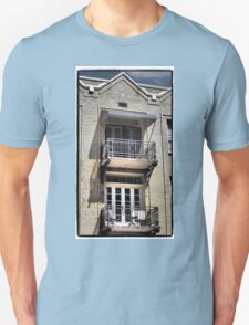Fall Window T-Shirt