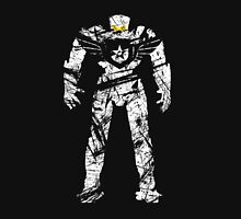 Gipsy Danger (White) Unisex T-Shirt
