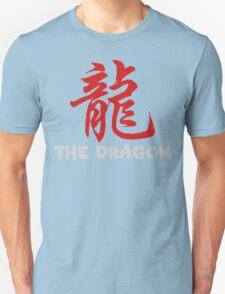 Chinese Zodiac Dragon T-Shirt
