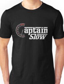 Top Gear - James May - Captain Slow Unisex T-Shirt