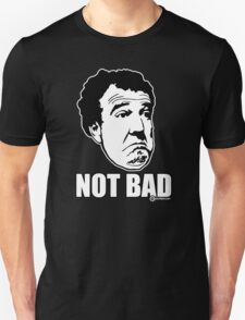 "Top Gear - Jeremy Clarkson ""Not Bad"" T-Shirt"