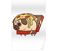 Puglie Pizza Poster