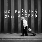 No Parking by Jonathan Fox