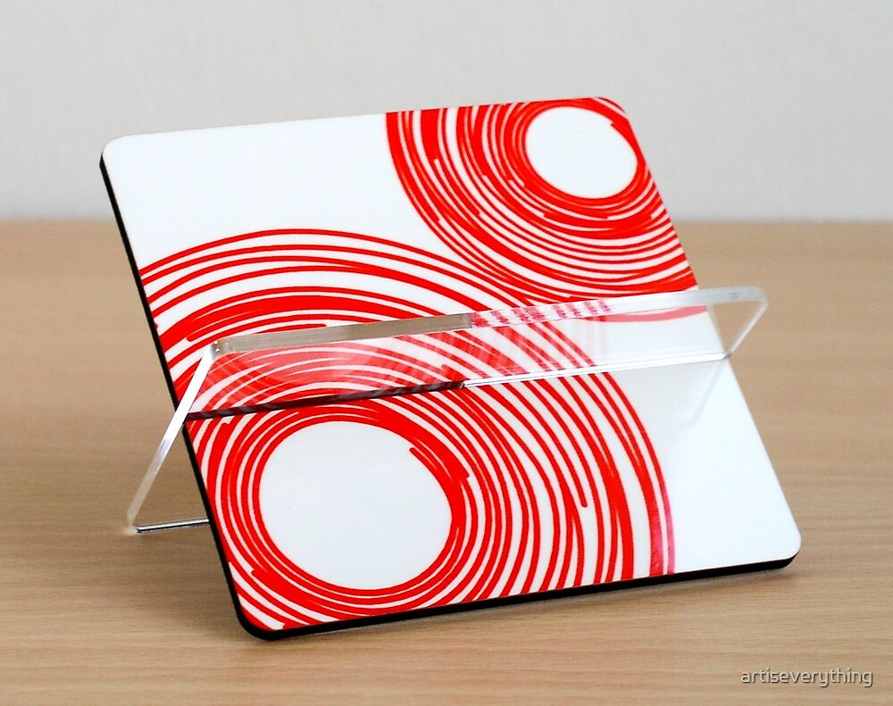 Business card holder printed various colorful design by artiseverything