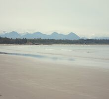 Tofino, British-Columbia, Canada by Chantal James Photography