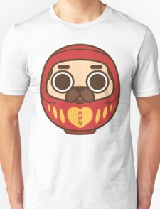 Puglie Daruma T-Shirt