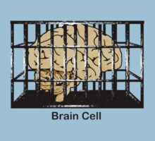 Brain Cell Kids Tee