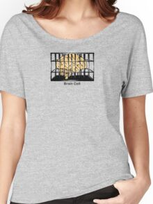 Brain Cell Women's Relaxed Fit T-Shirt